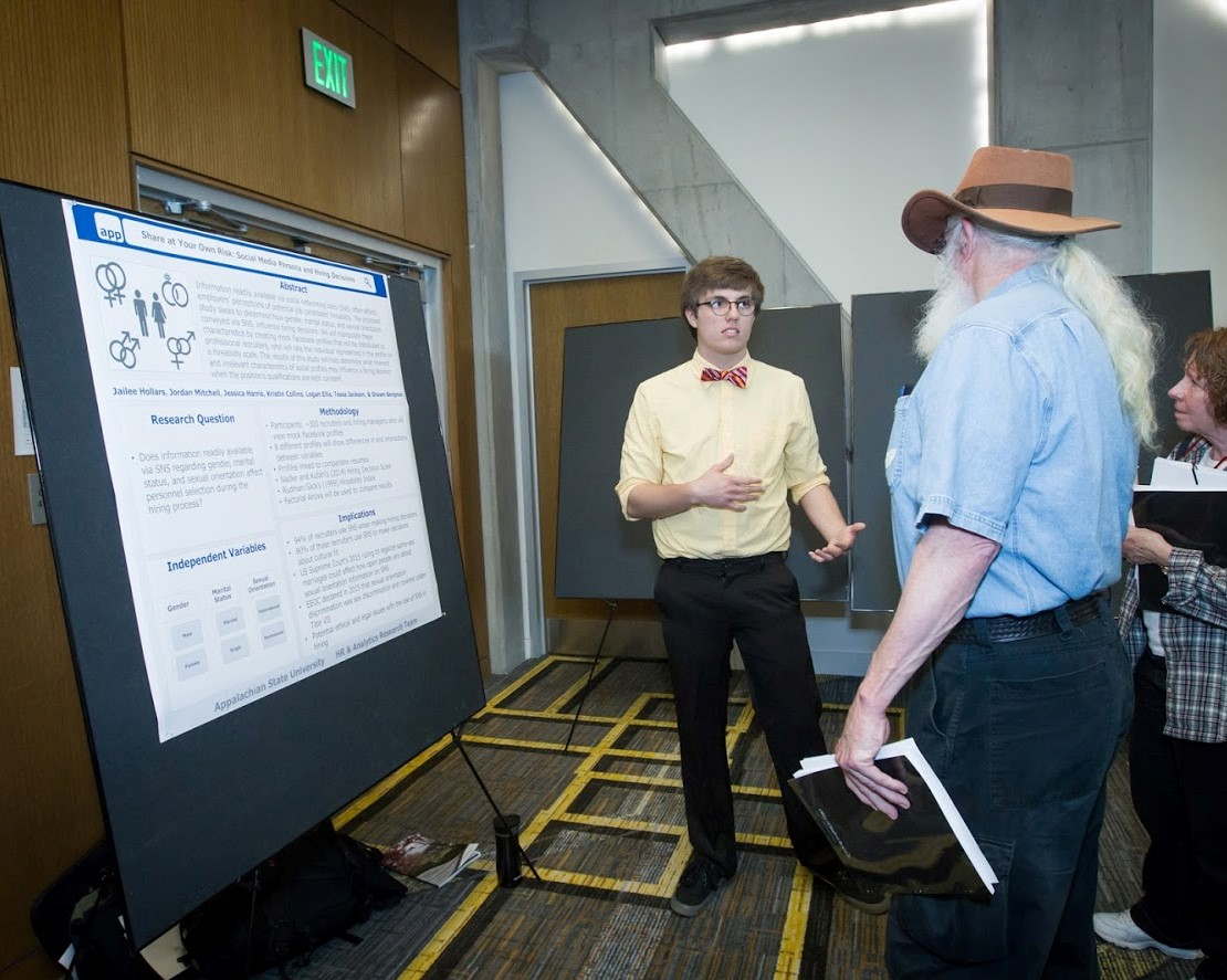 Faculty/Student Research Opportunities