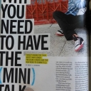 Cosmo Article