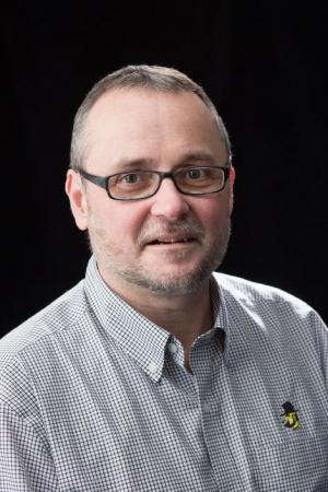 Dr. Brad Nash