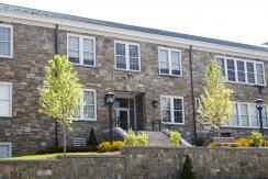 Chapell Wilson Hall