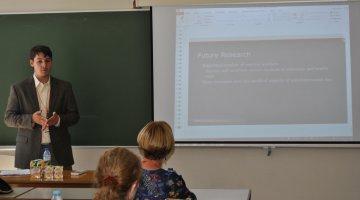 Bodenheimer teaching