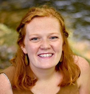 Madelaine Robinson